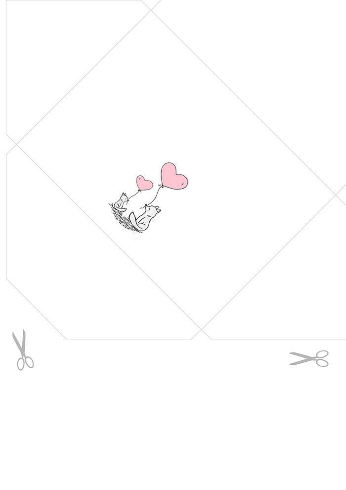 Dia dos namorados 2 - Envelope