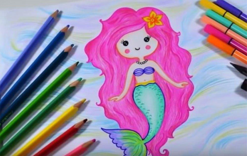 Como Desenhar Desenho Tumblr Kawaii Desenhos Para Colorir
