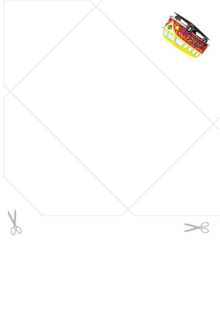 envelope kombi