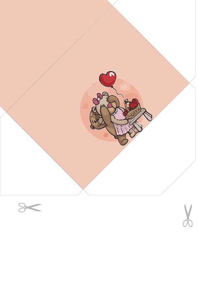 envelope urso