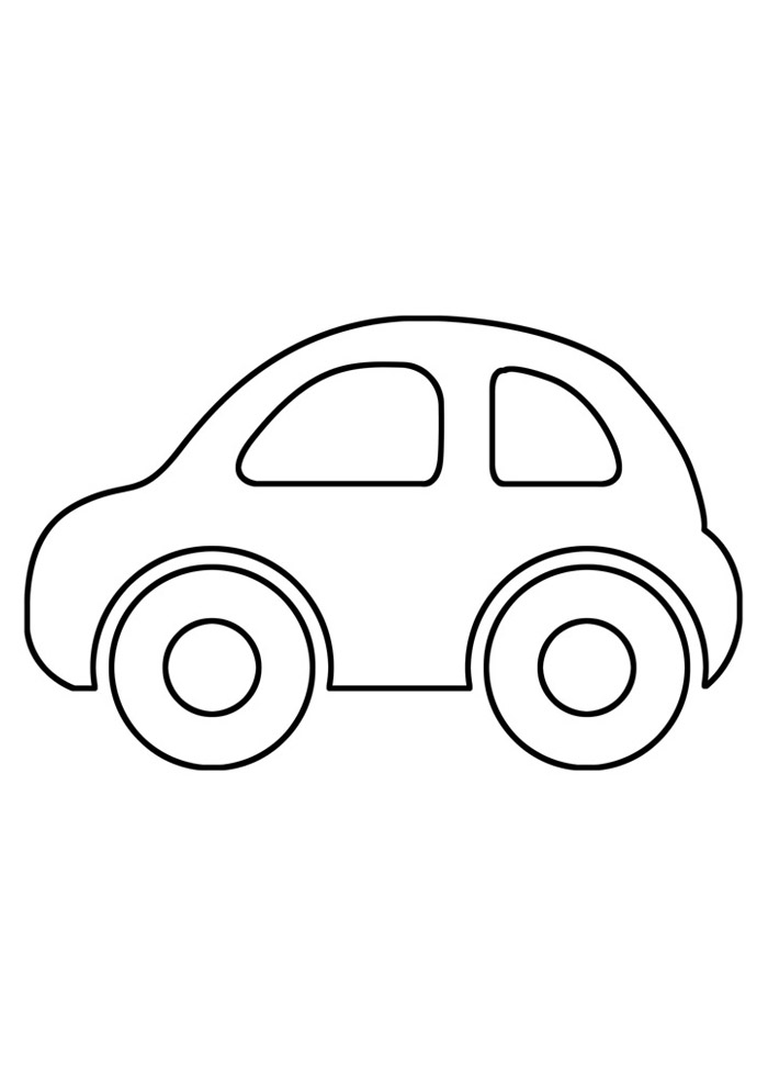 carros para colorir 13
