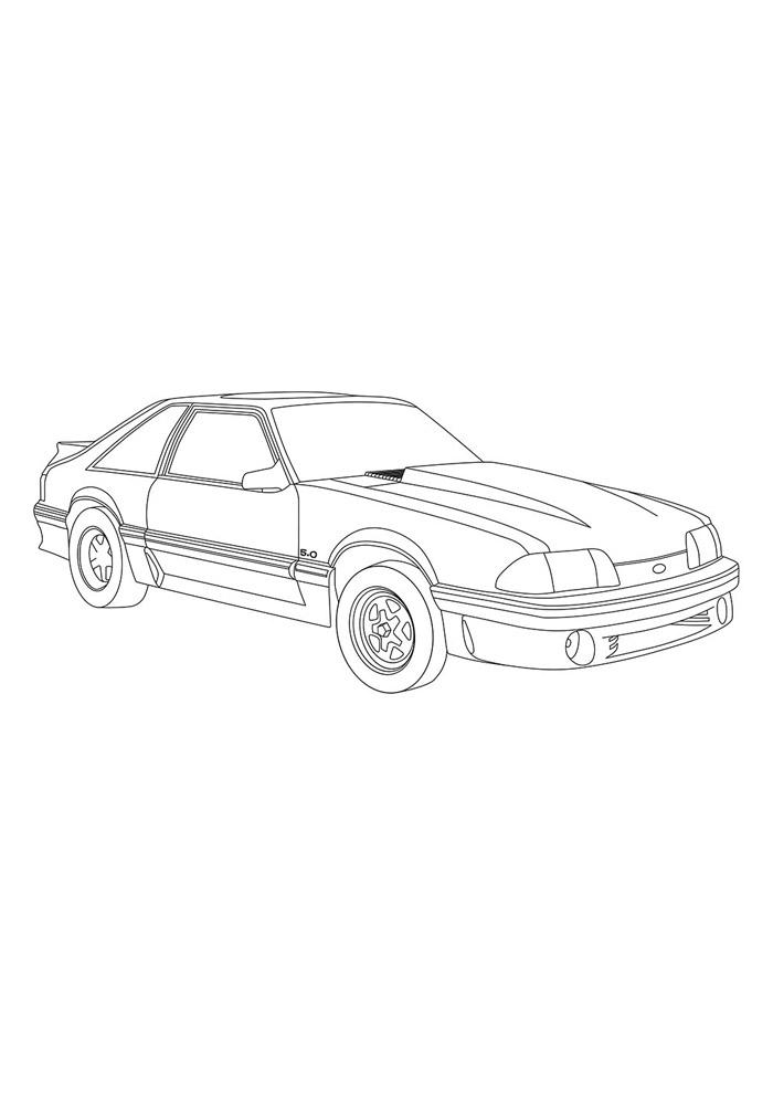 carros para colorir 47