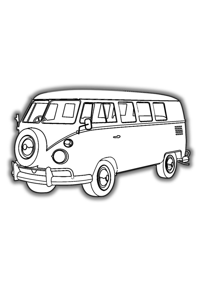 carros para colorir 54