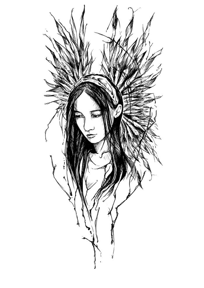 desenho tumblr 26