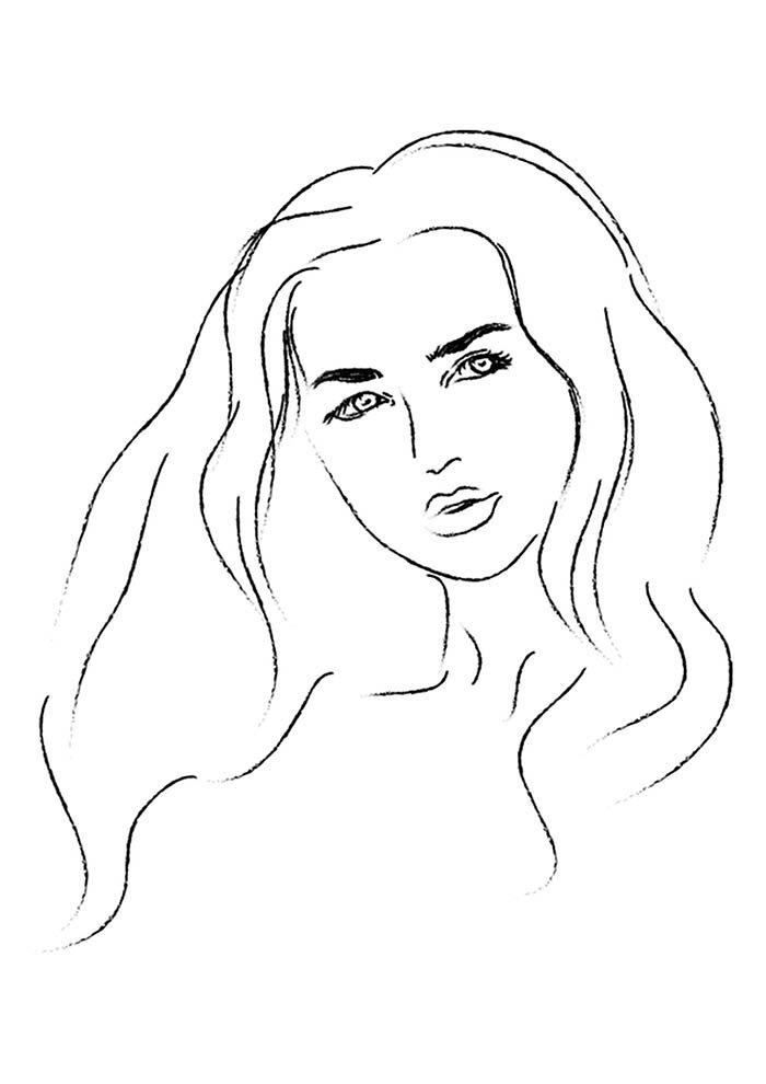 desenho tumblr fácil