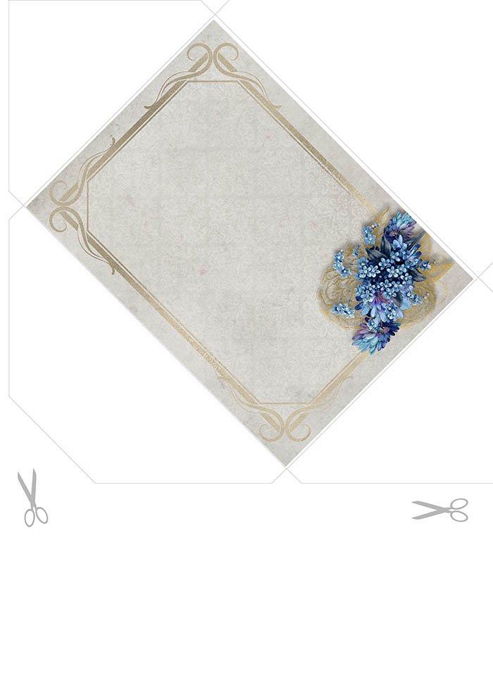 Envelope antigo