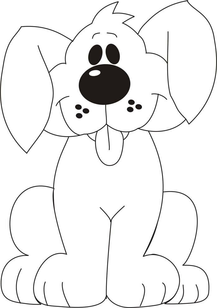 cachorro com orelhas grandes