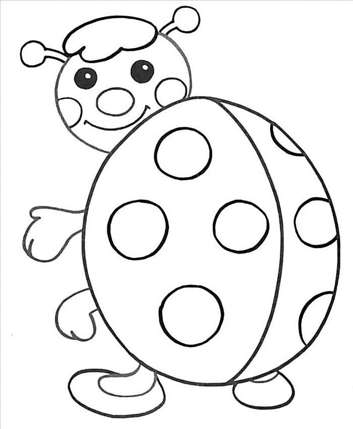 desenho colorir crianças
