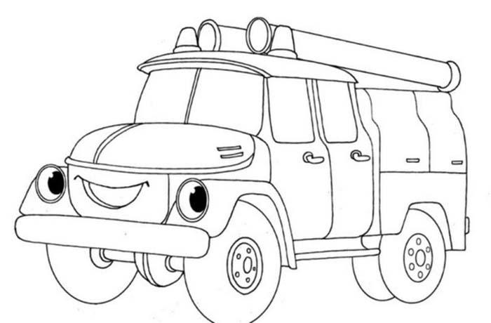 desenho infantil para imprimir e colorir