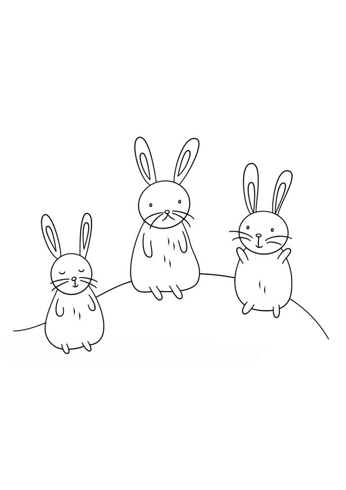 desenho kawaii para colorir 13