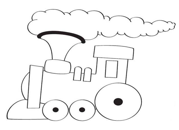 desenho para colorir criancinhas