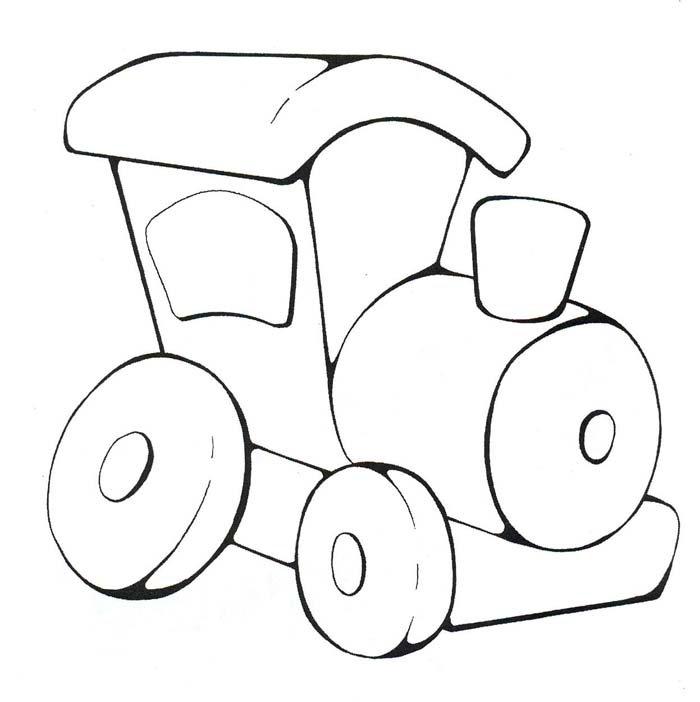 desenho para colorir infantil