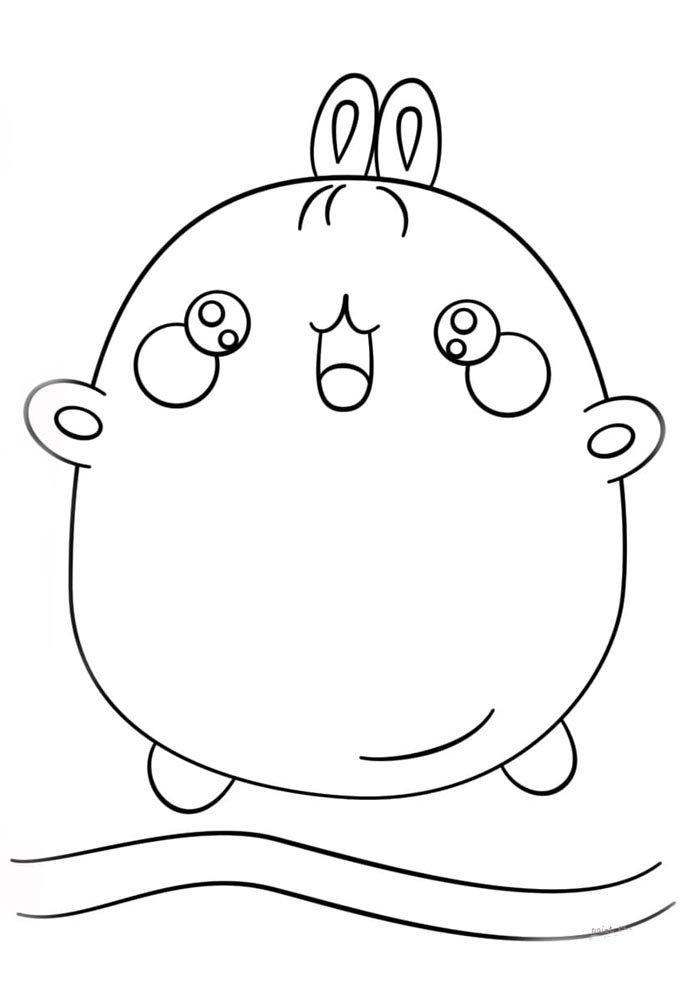 kawaii desenhos