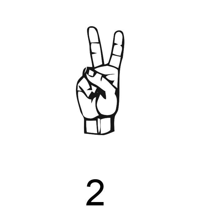números em libras 2