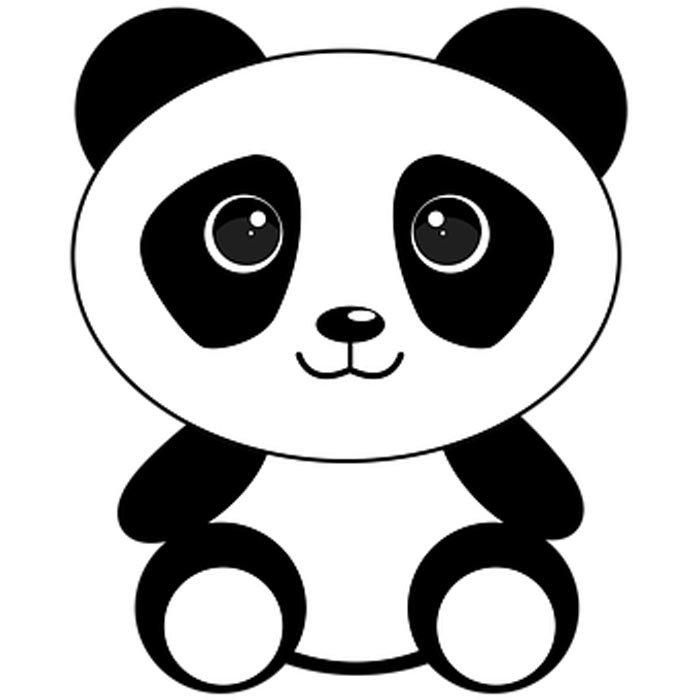 20 Desenhos De Ursos Para Imprimir E Colorir