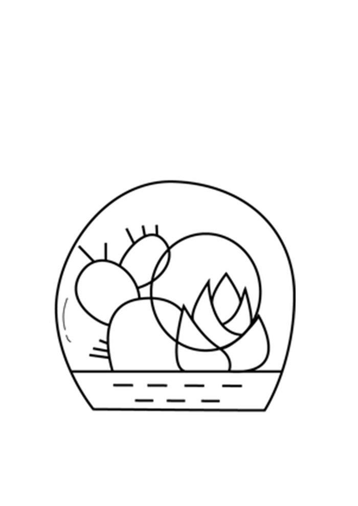desenho de planta 13