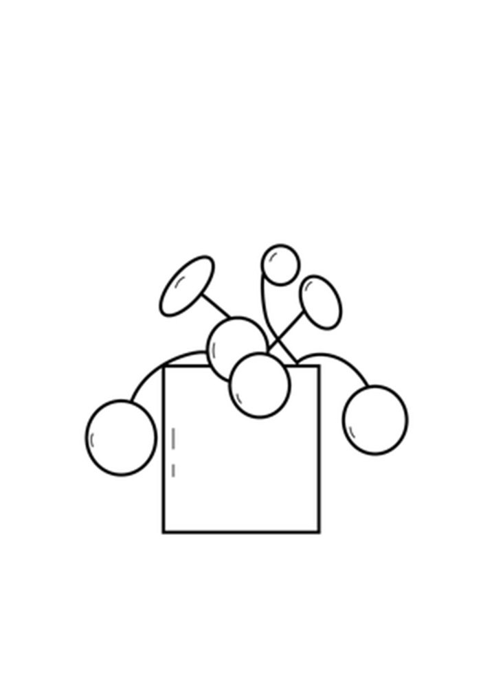 desenho de planta 17