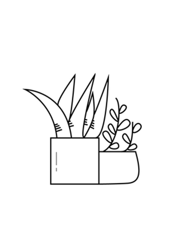 desenho de planta 4