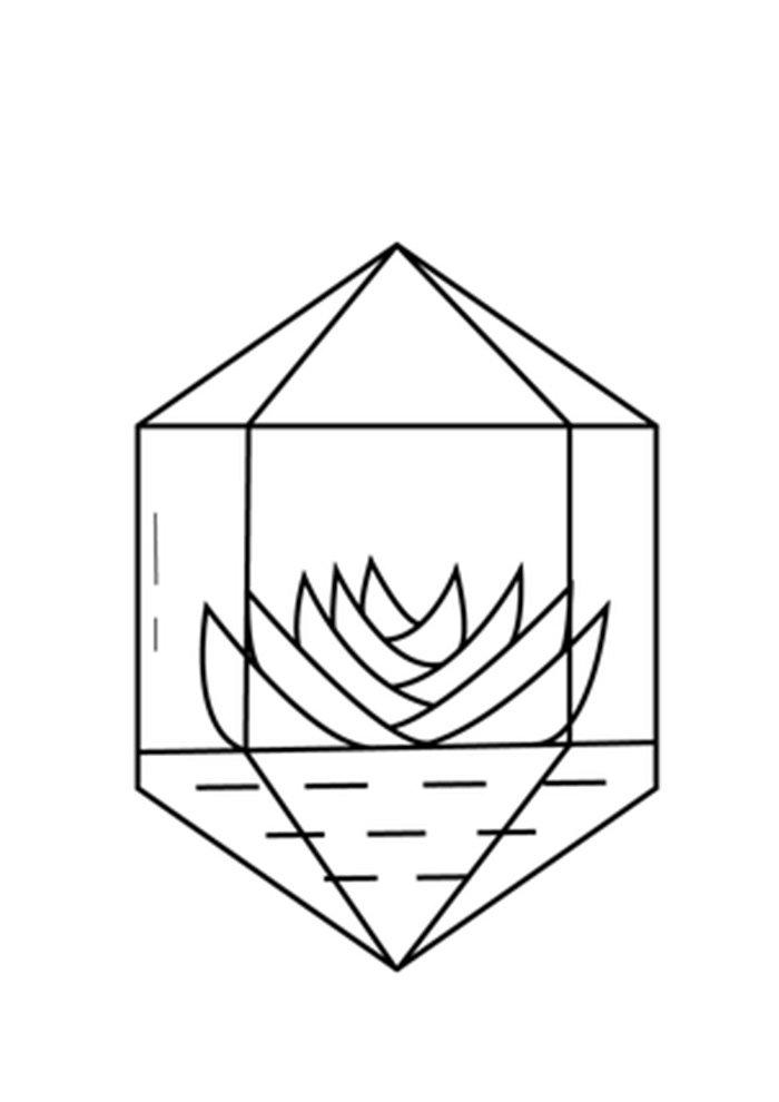 desenho de planta 8