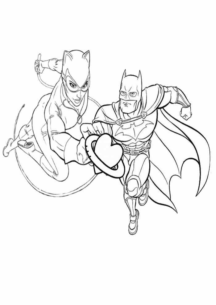 batman para colorir27