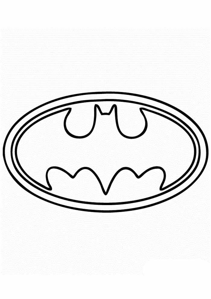 batman para colorir32