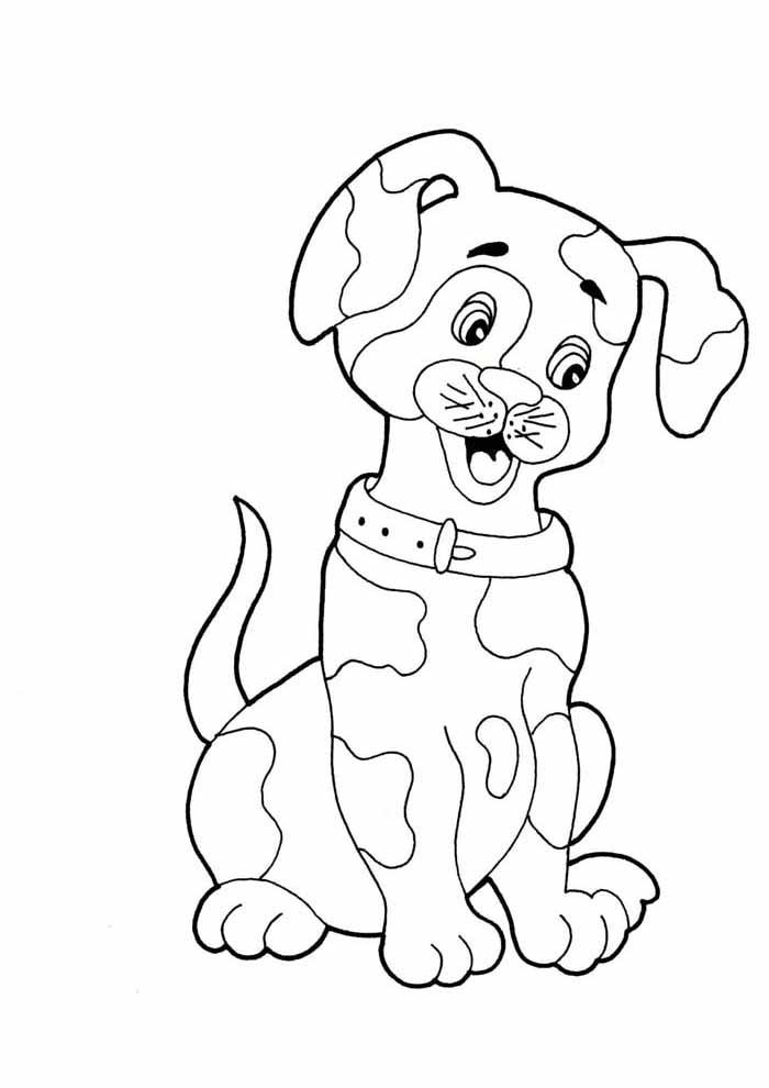 cachorro-para-colorir-manchado