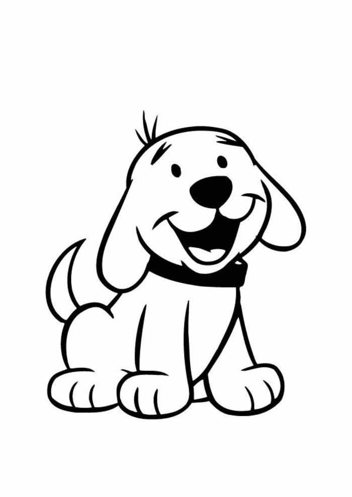 cachorro-pequeno-para-colorir