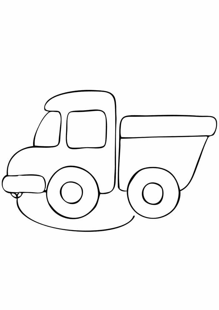 desenho-infantil-para-colorir-caminhao