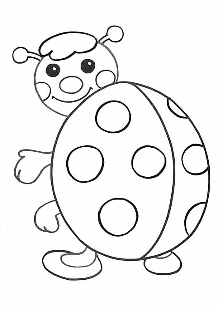 desenho-infantil-para-colorir-joaninha