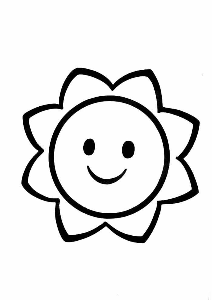 desenho-infantil-para-colorir-sol