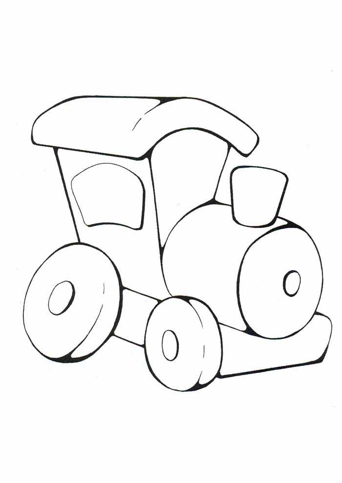 desenho-infantil-para-colorir-trenzinho-fofo