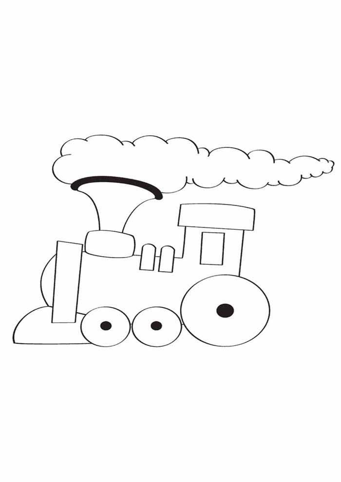 desenho-infantil-para-colorir-trenzinho
