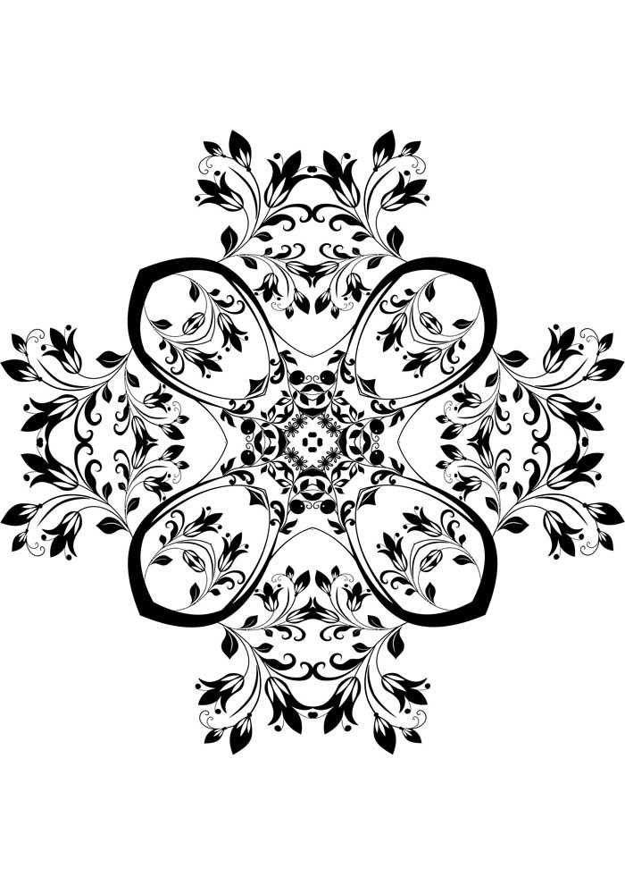 mandala-para-colorir-antiestress