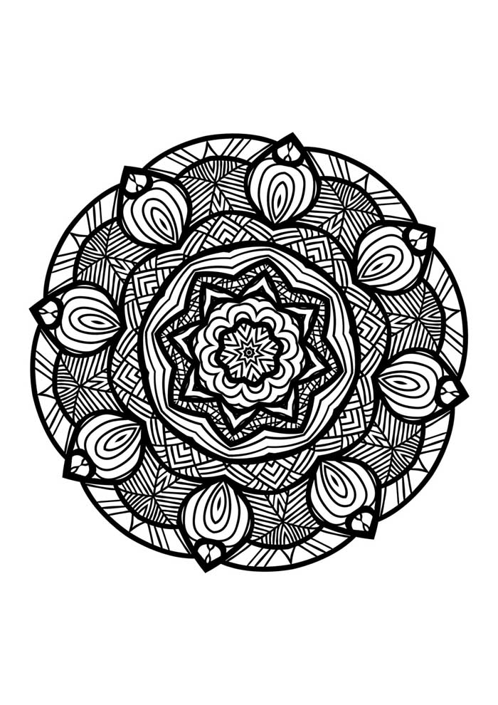 mandala-para-colorir-desenho