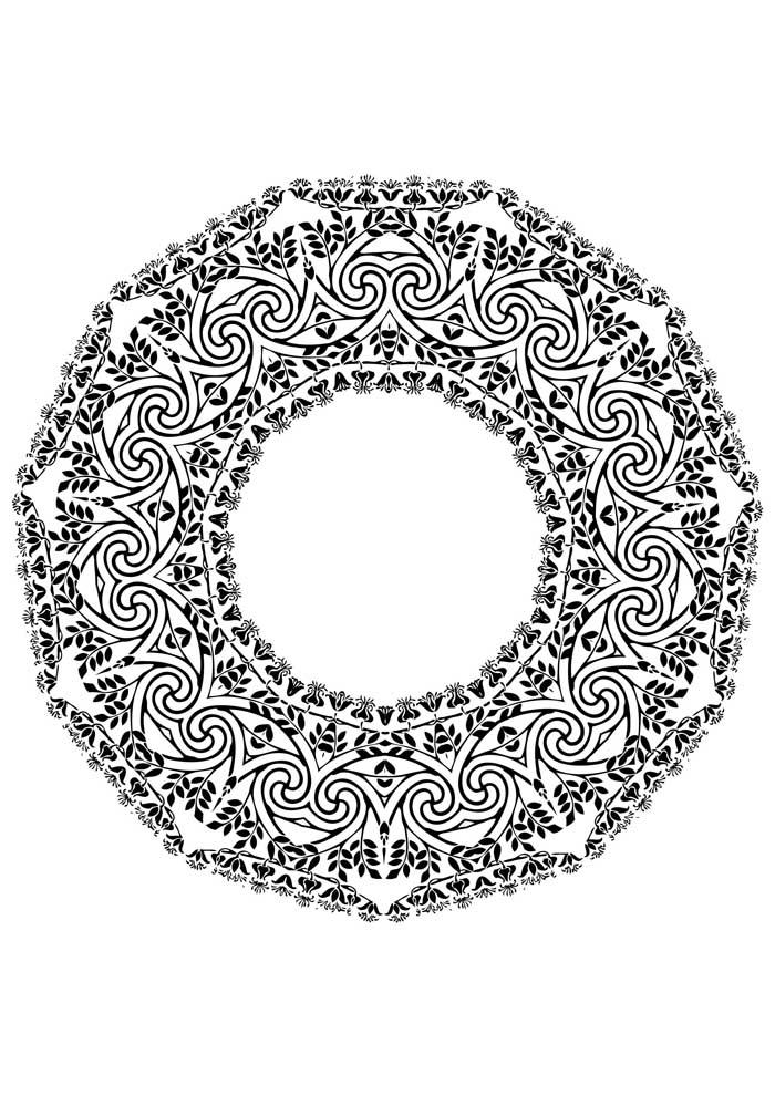 mandala-para-colorir-imagem