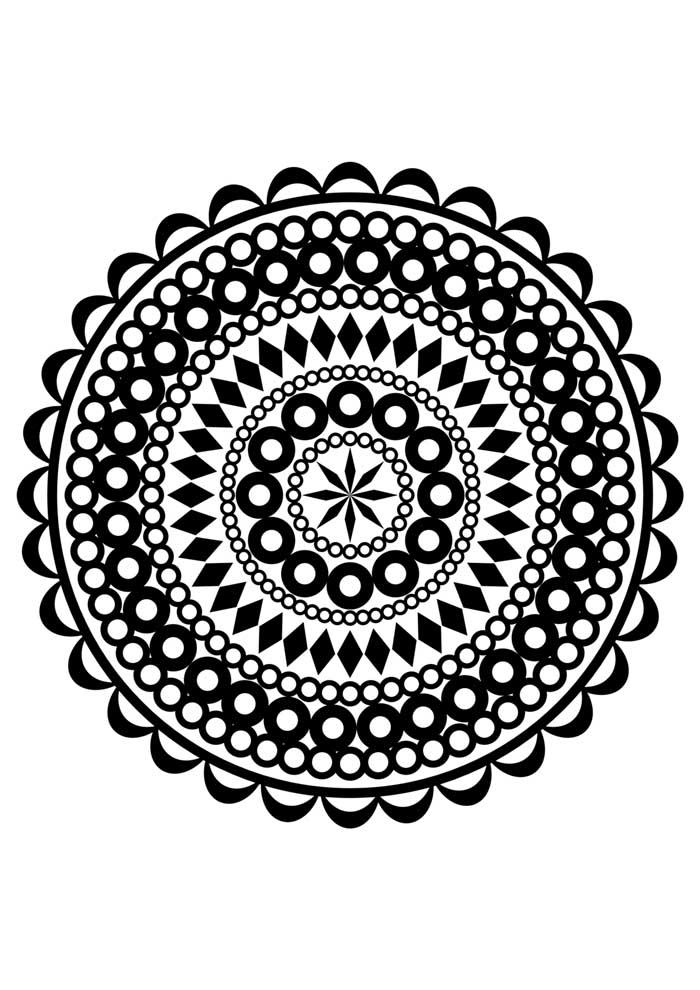 mandala-para-colorir-online