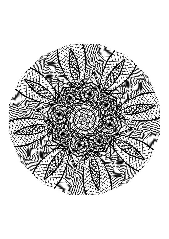 mandala-para-colorir-relaxante