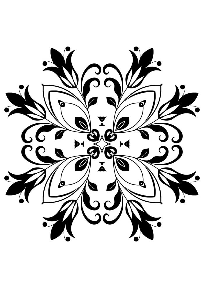 mandala-para-colorir-tumblr