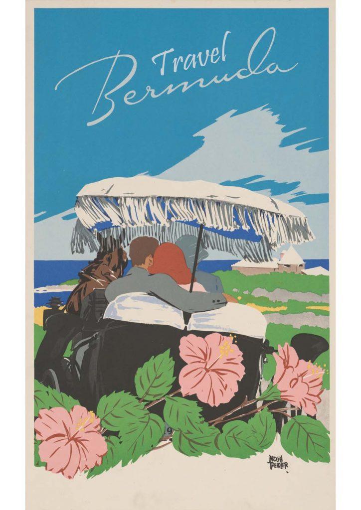 poster para imprimir Bermuda