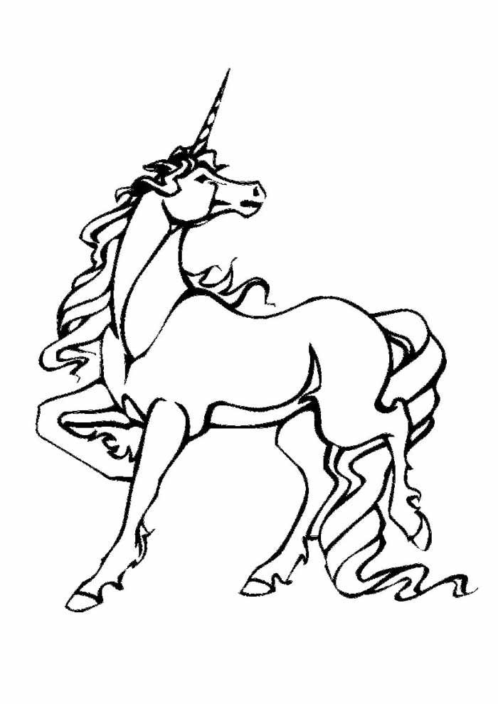 unicornio para colorir 22