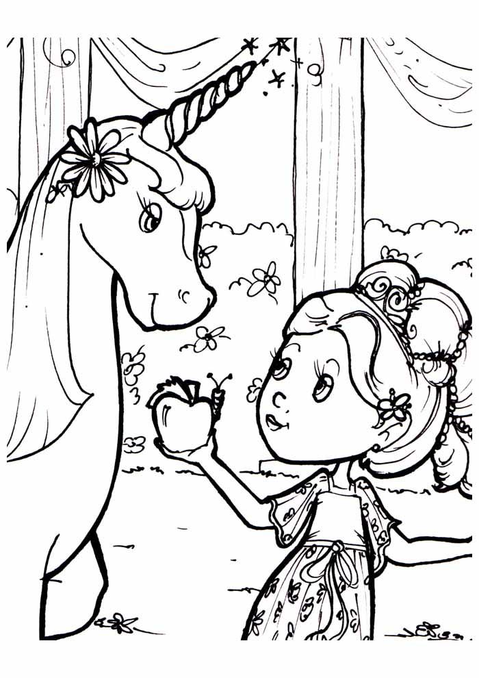 unicornio para colorir 42