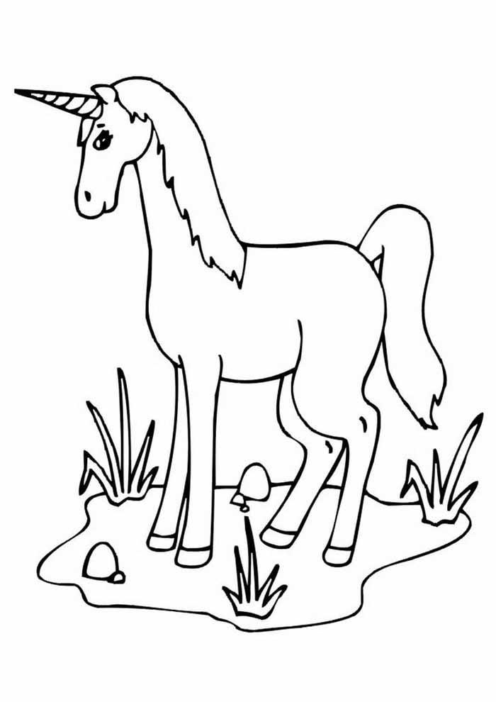 unicornio para colorir 65