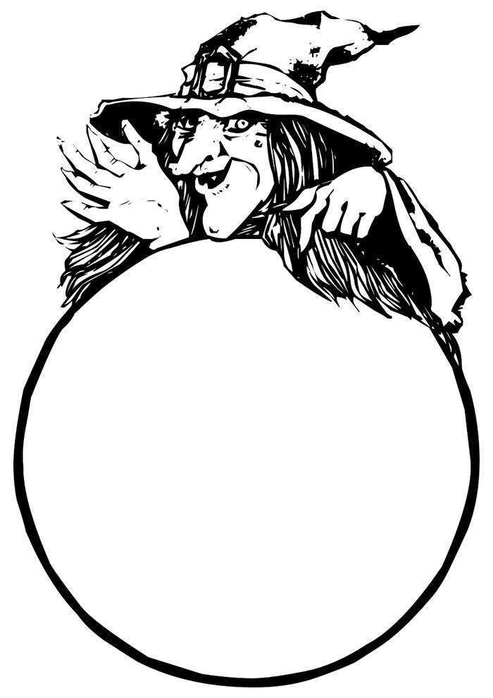 bola para colorir 15