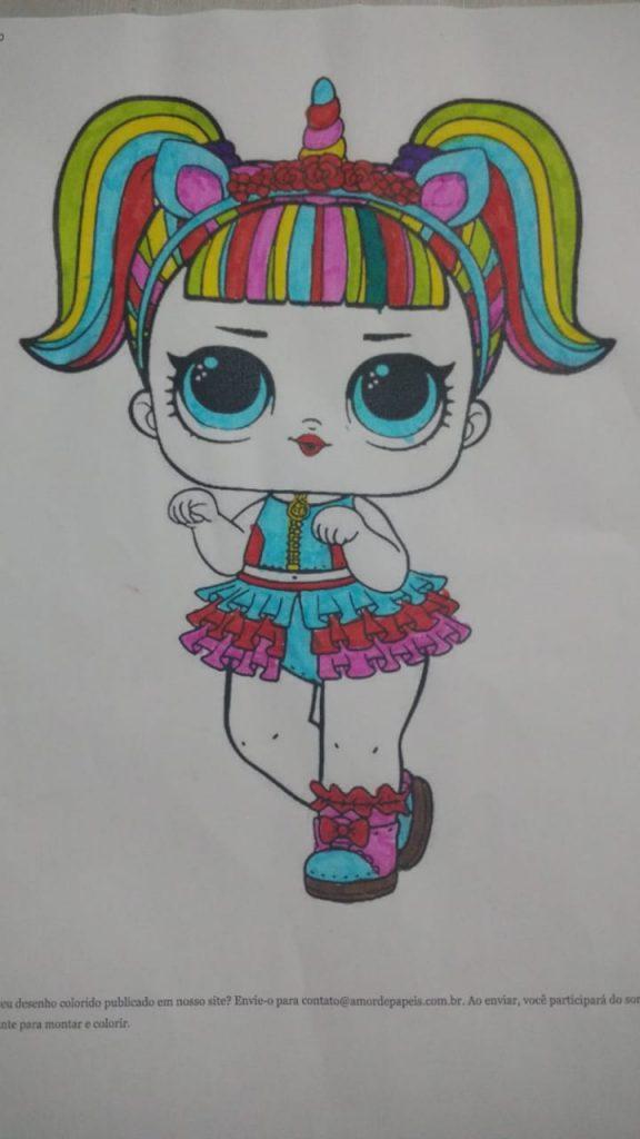 Samira Pelegrine Max 8 anos 1