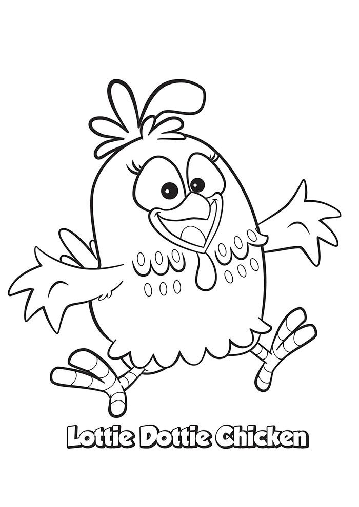 galinha pintadinha 9