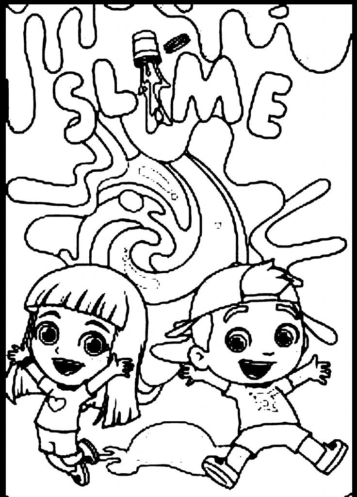 Desenho do Luccas Neto para colorir 7