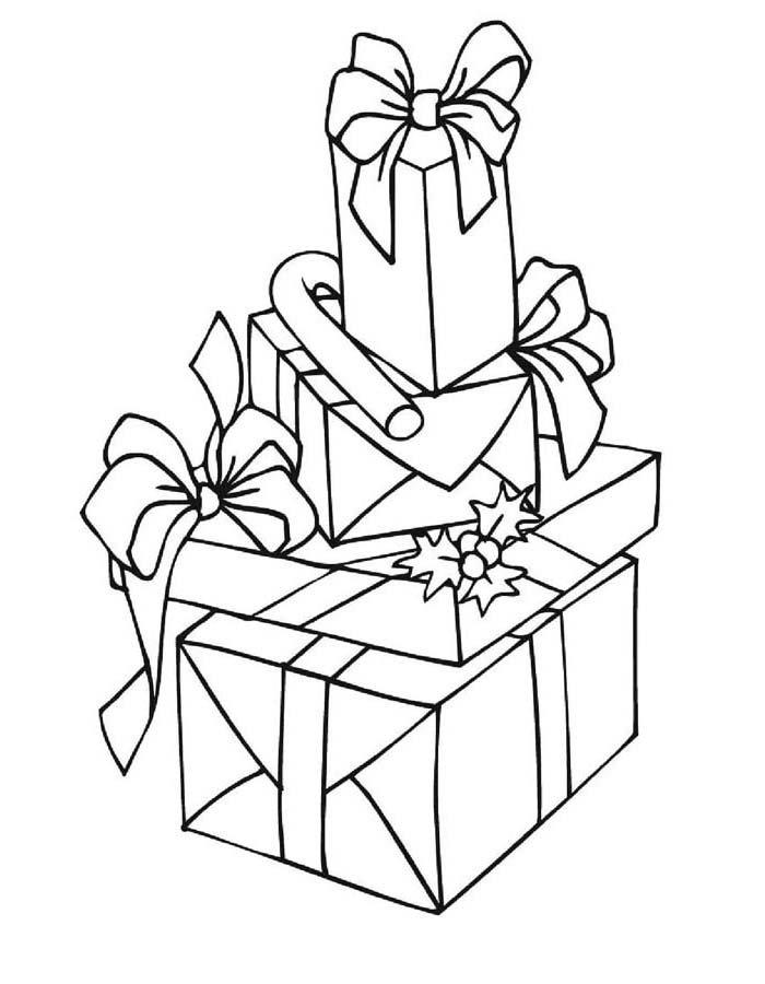 desenhos de natal 13