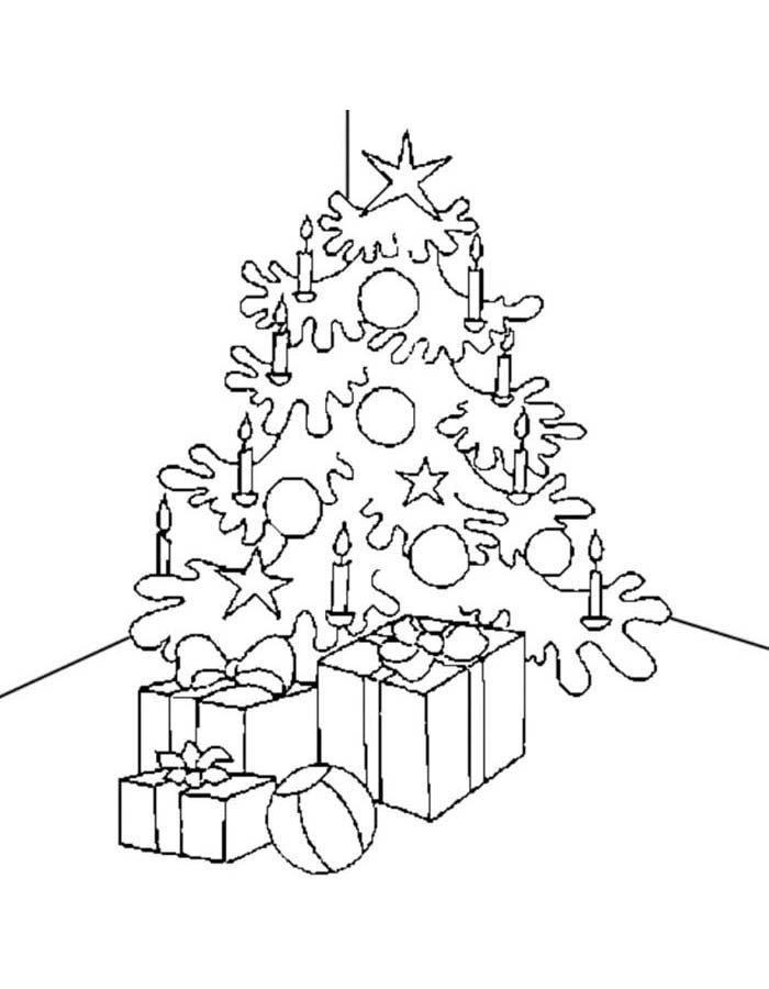 desenhos de natal 14
