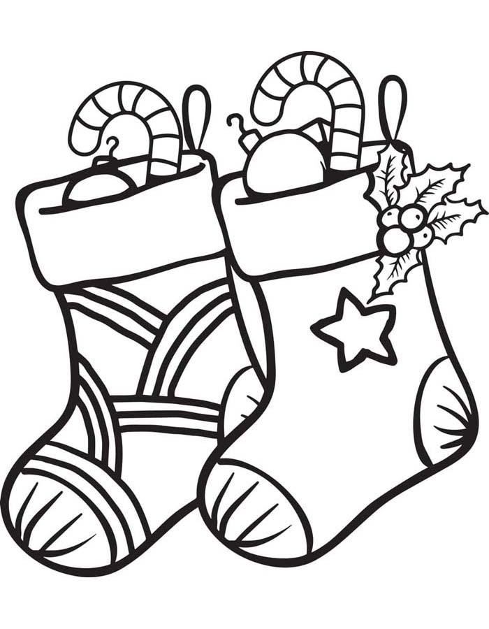 desenhos de natal 15