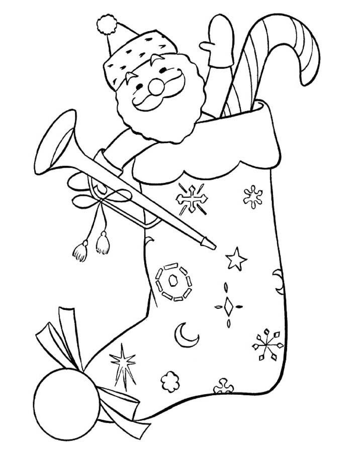 desenhos de natal 18